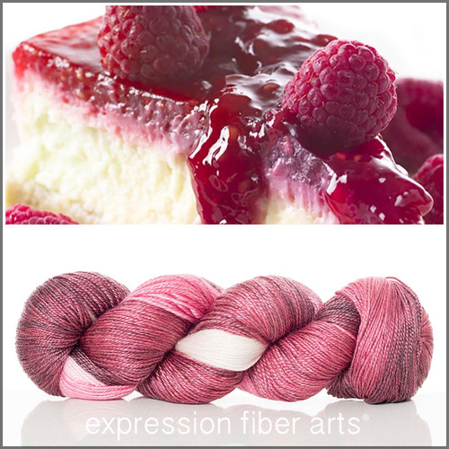 RASPBERRY CHEESECAKE 'LUSTER' SPORT