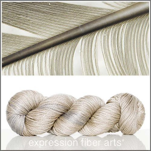 QUILL 'LUSTER' WORSTED
