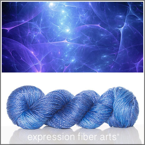 CONSTELLATION 'LUSTER' WORSTED