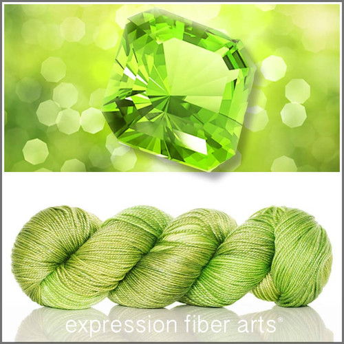AUGUST PERIDOT 'LUSTER' SPORT