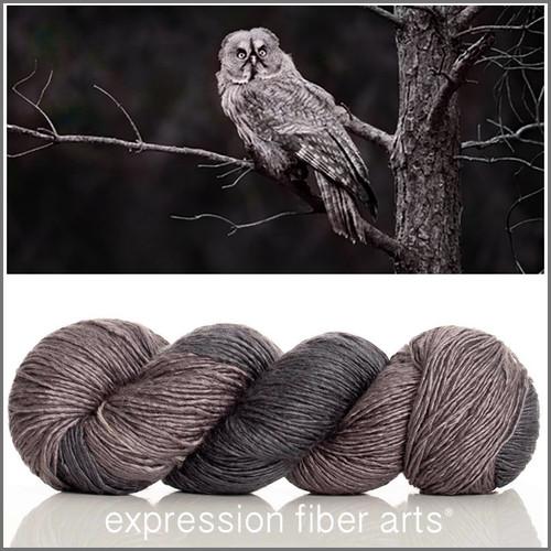 GREY OWL BAHATI SILK SPORT