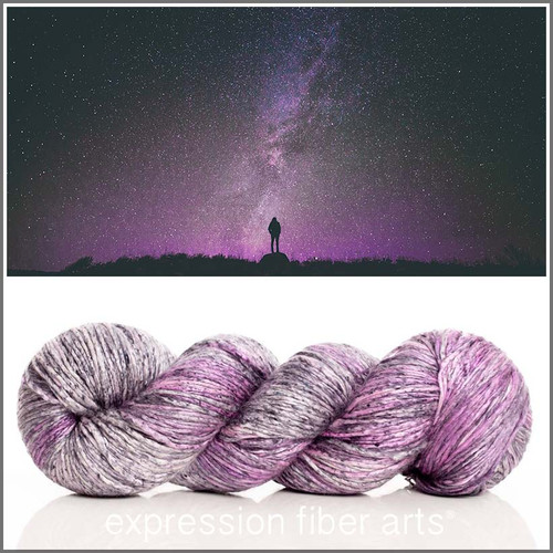 LOST IN THOUGHT 'ZANE' SILK WORSTED