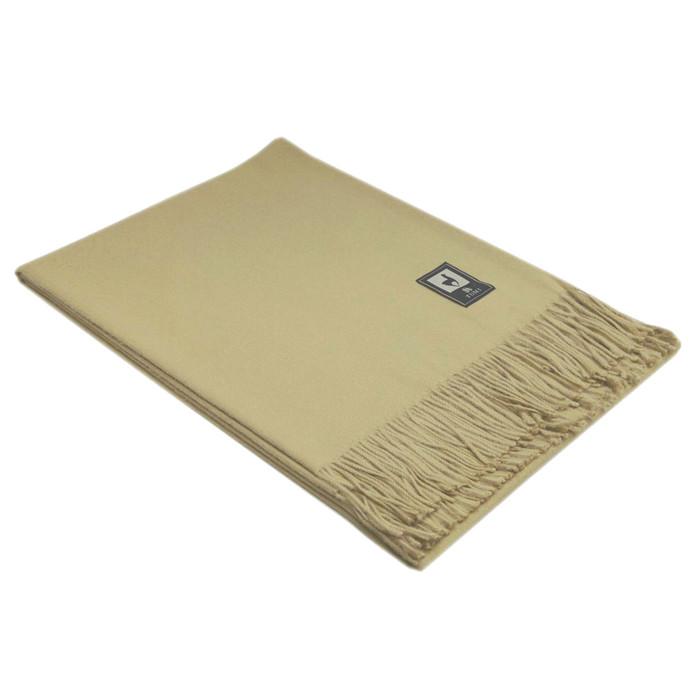 "Alpaca Merino Wool Woven Blanket Throw Soft And Warm 65"" x 52"""