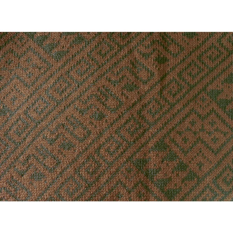 Leaf Green/Copper