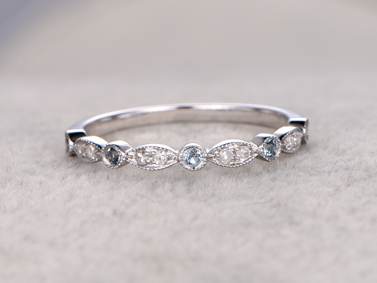 sonara sterling bands large baguette eternity band silver antique cz rings sizes stackable wedding style wholesale ring collections collection