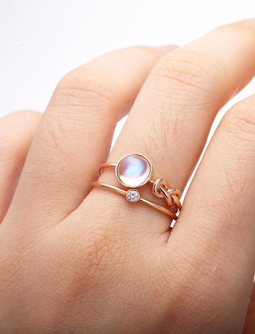 wedding rings elegant smooth band nikki jewellery by stark delicate uk