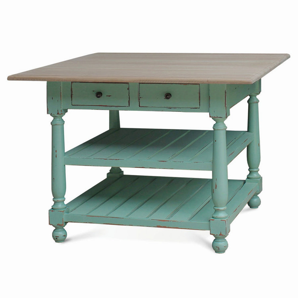 Stewart Gathering Table w/out Drop Leaf - Any Colour - Furniture ...