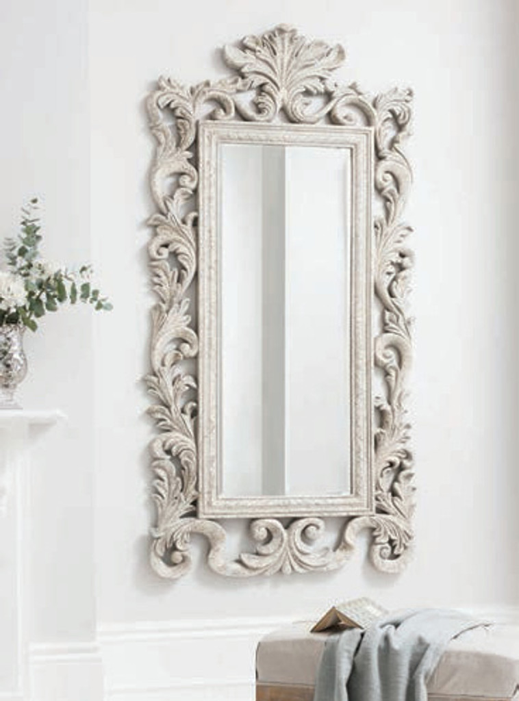 Grande Heritage Cream 86x42 Quot Quot Gallery Direct Gallery