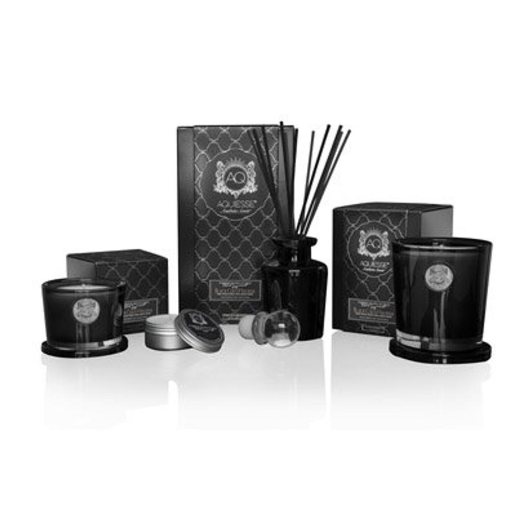 Black Coco Havana - Candle Small