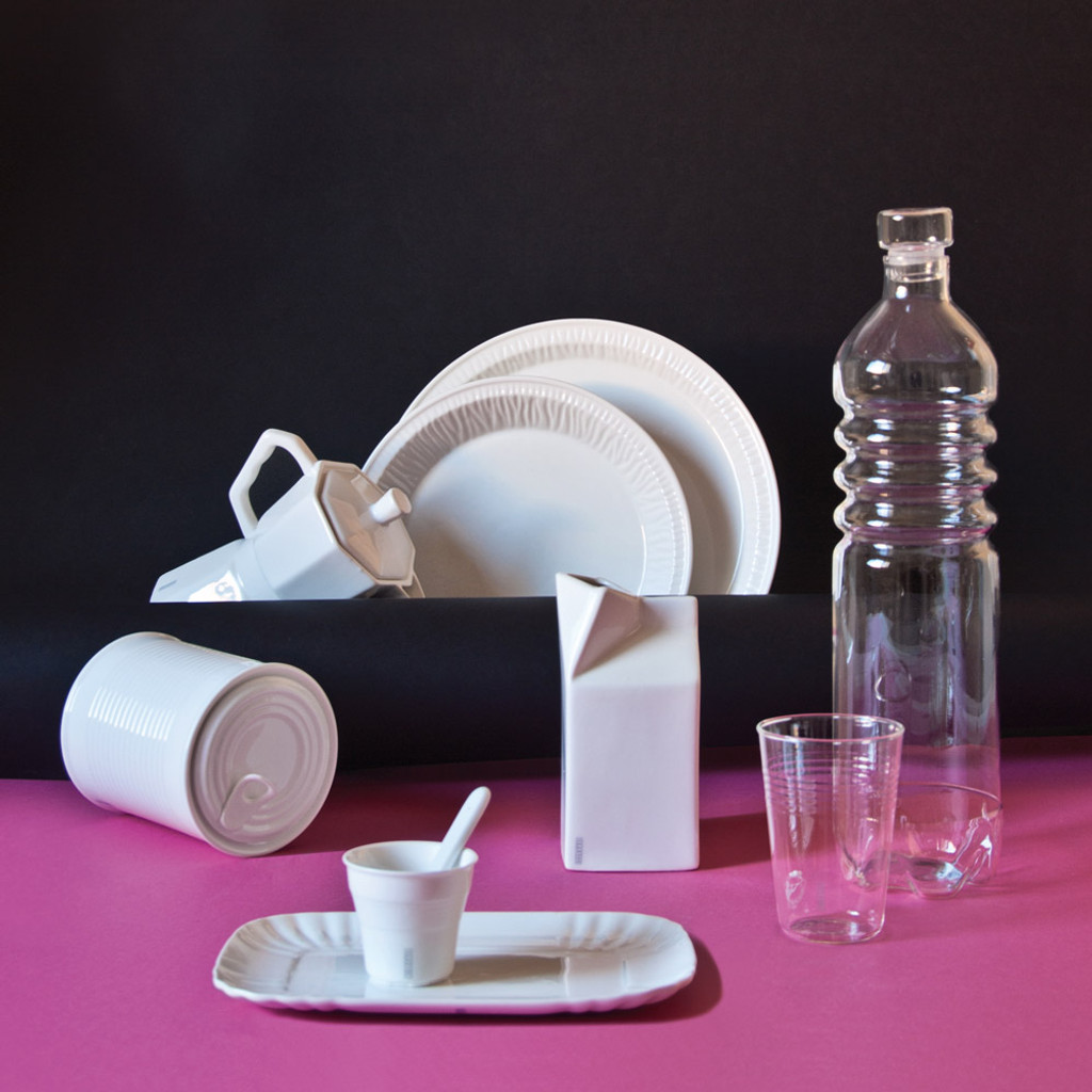 Water Decanter - Tall Bottle 4