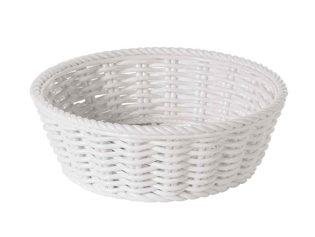 Porcelain Bread Basket