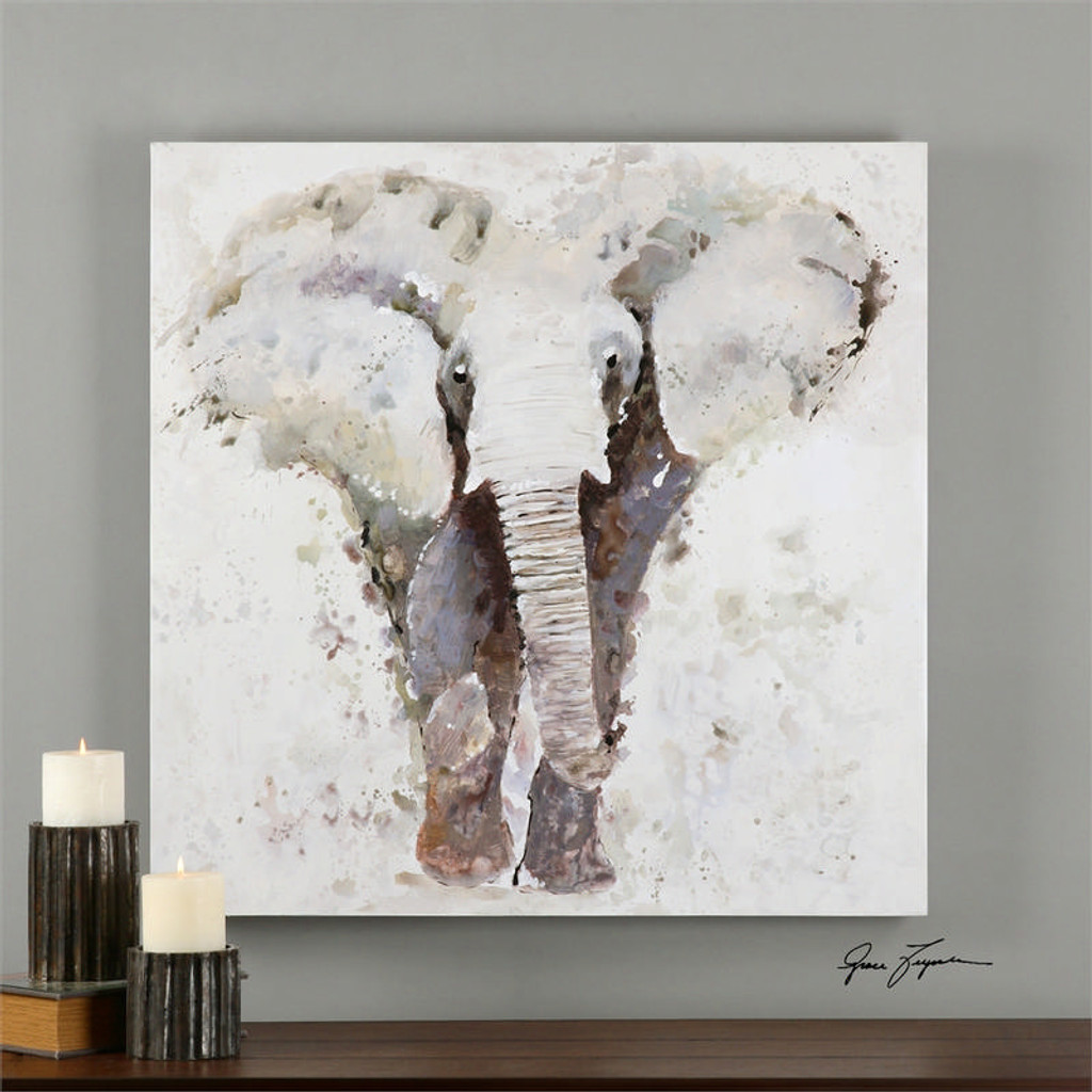 Curiosity a Paintings by Uttermost