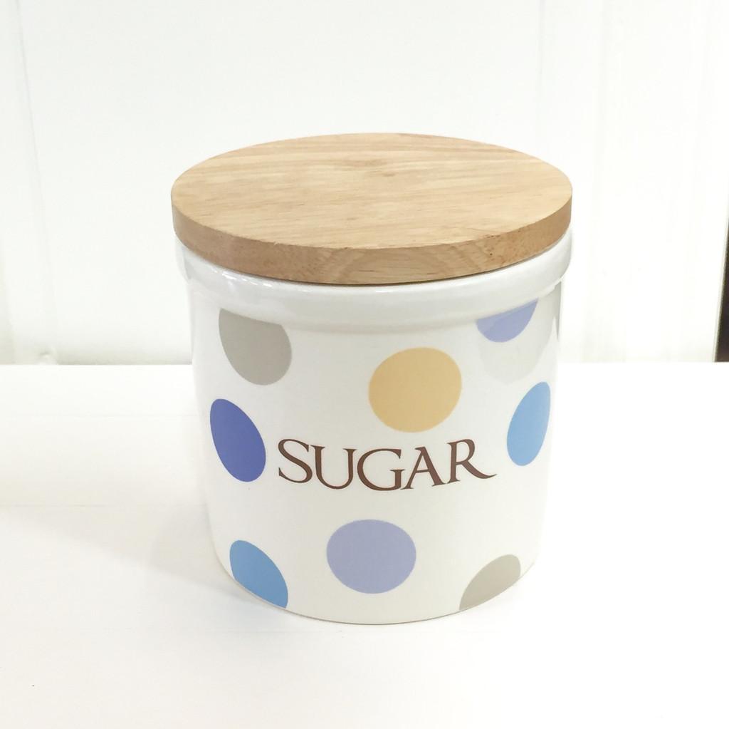 Durham Sugar Cannister