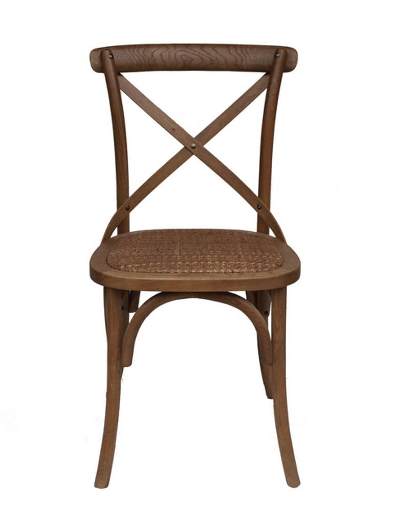 Bentwood Chair (Jute)