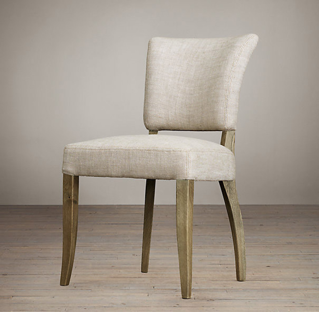 Adele Dining Chair French English European Classic Furniture