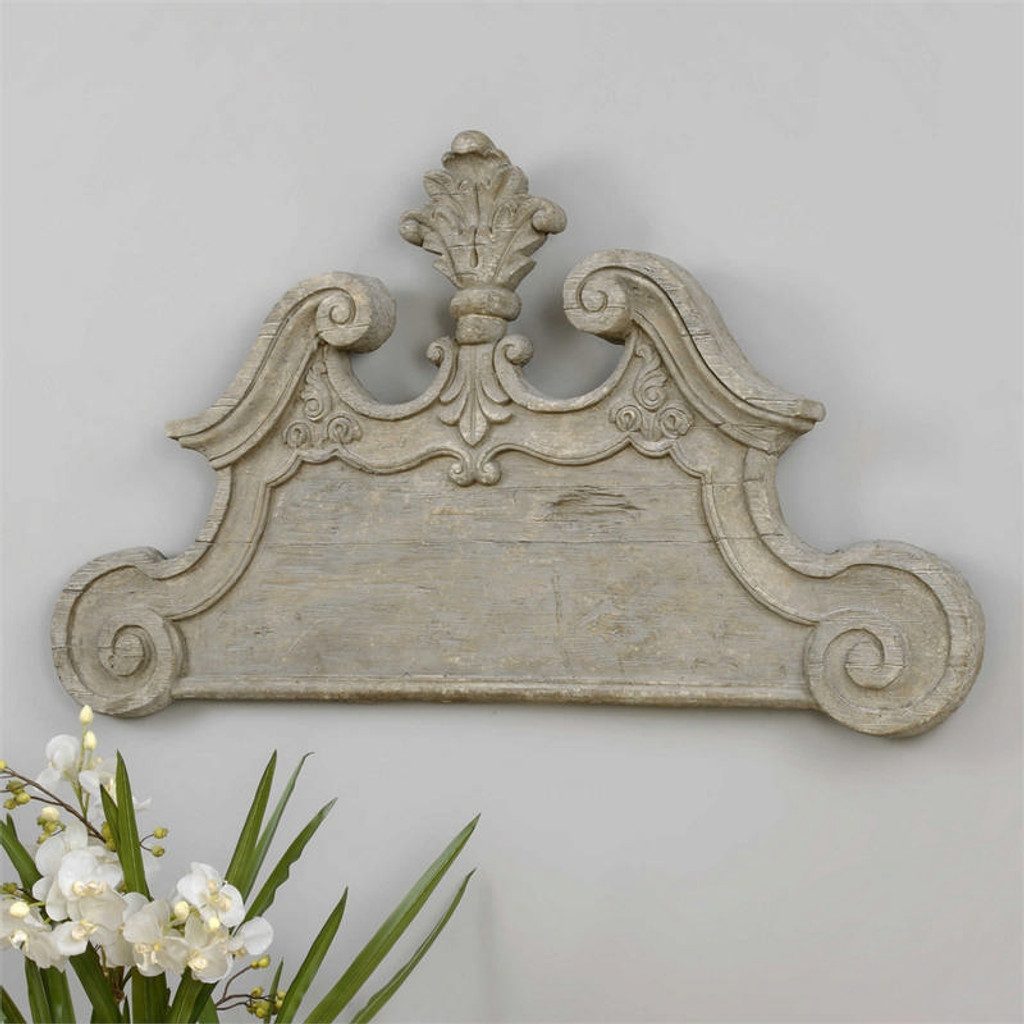 Raimondo Wall Plaque Wall Decor a Alternative Wall Decor by Uttermost
