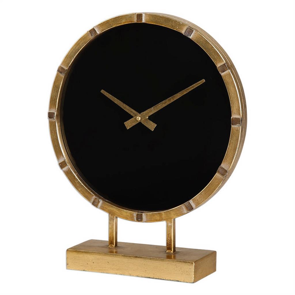 Aldo Mantel Clock