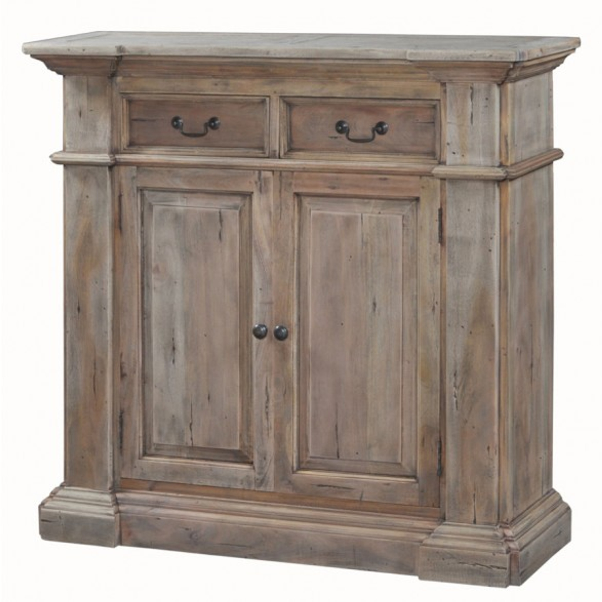 Roosevelt sideboard small size h w d cm
