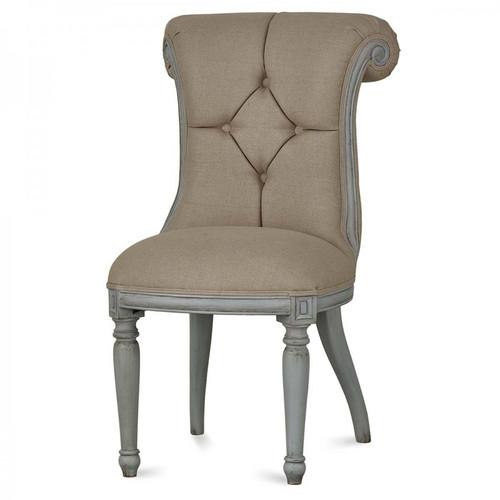 Cherie Chair - Any Colour