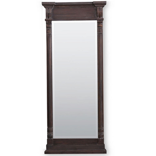 Empire Mirror - Size: 183H x 79W x 13D (cm)