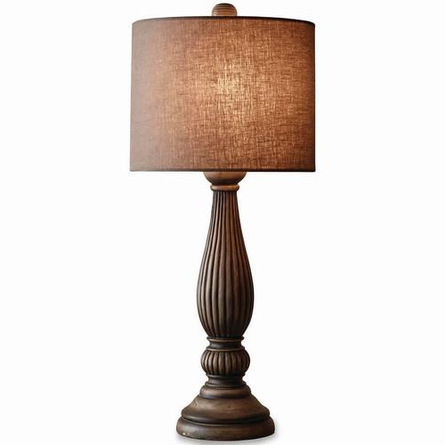 Newport Lamp - Size: 94H x 41W x 41D (cm)