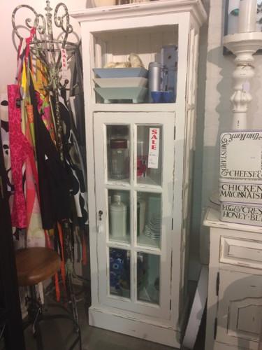 Cape Cod Bookcase w/ Doors - Size: 180H x 64W x 36D (cm)