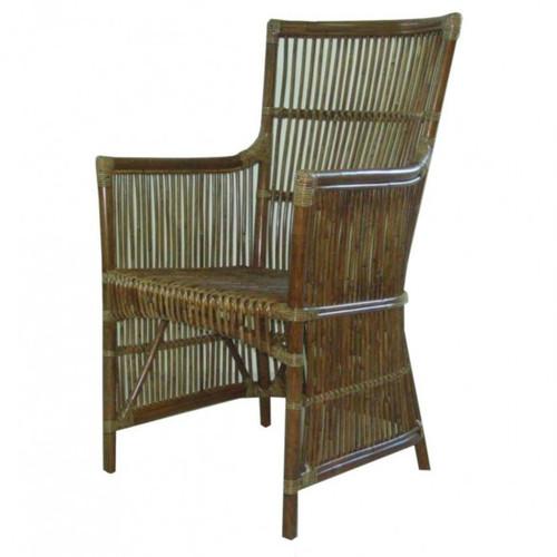 Como Armchair with Cushion