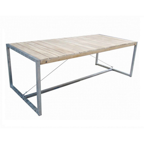 Oslo Table 200cm