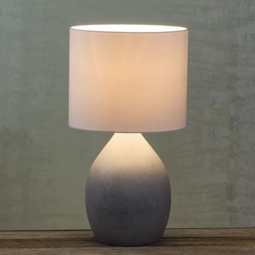 Earth Purple Table Lamp