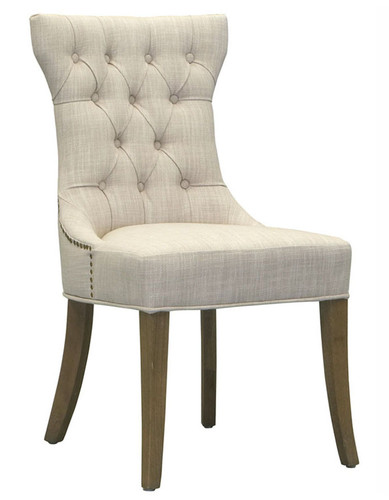 Bella House Ella Dining Chair - Bisque