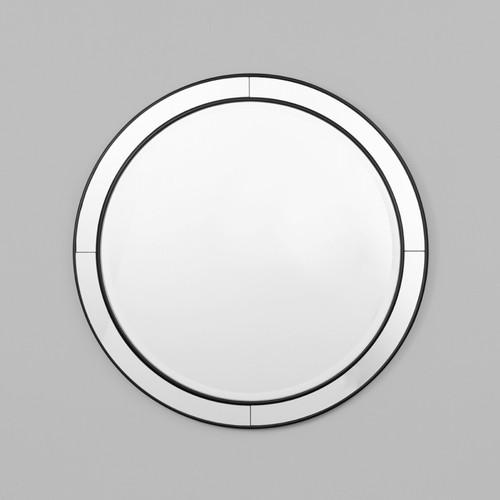 Cohen Round Mirror