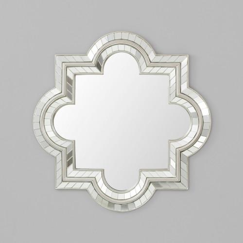 Como Silver Mirror