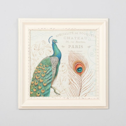 Framed Print: Majestic Beauty 1