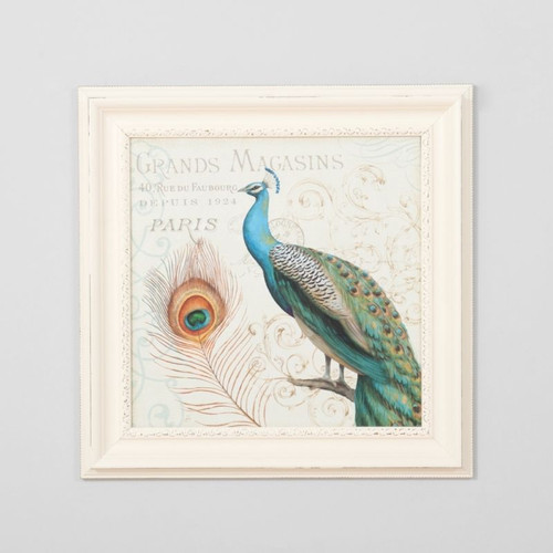 Framed Print: Majestic Beauty 2
