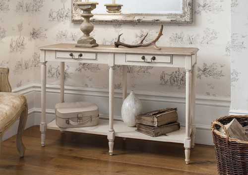 Albany Console Table 47.5x16x30.5""