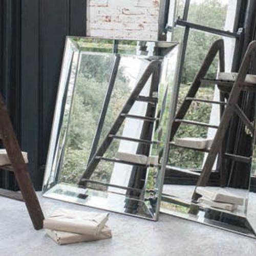 "Modena Mirror 43x31"""" Gallery Direct"""""