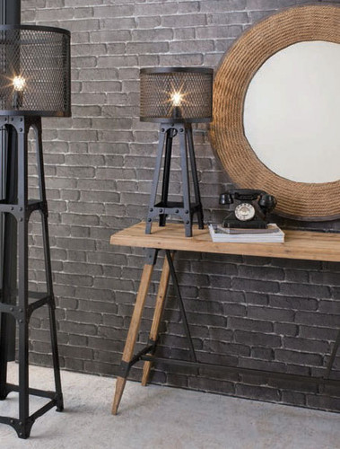 """Webster Table Lamp 27"""""""