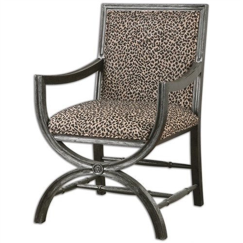 Cyerra Accent Chair