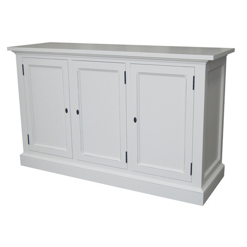 Geneva Sideboard Small - White LAST ONE
