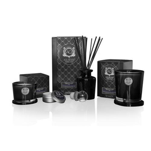 Black Tea Cognac - Candle Small