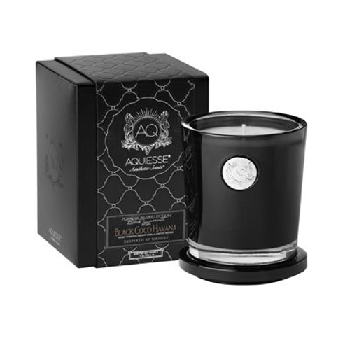 Black Coco Havana - Candle Large