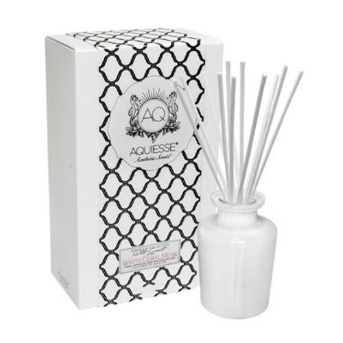 White Coral Musk - Diffuser