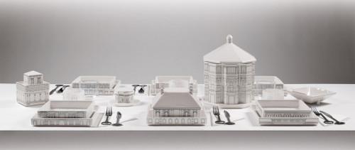 Palace Governo - Soup Bowl Set