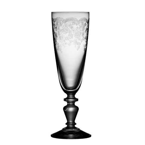 Elysee French Champagne Glass - Set of 4