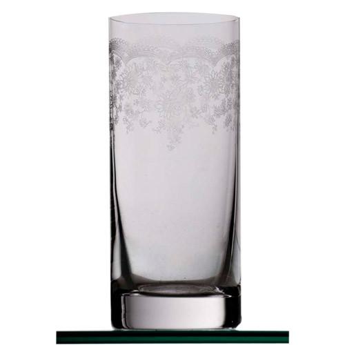 France Water Tumbler - Set of 4