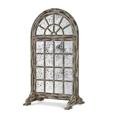 Small Regency Window with Legs - Any Colour