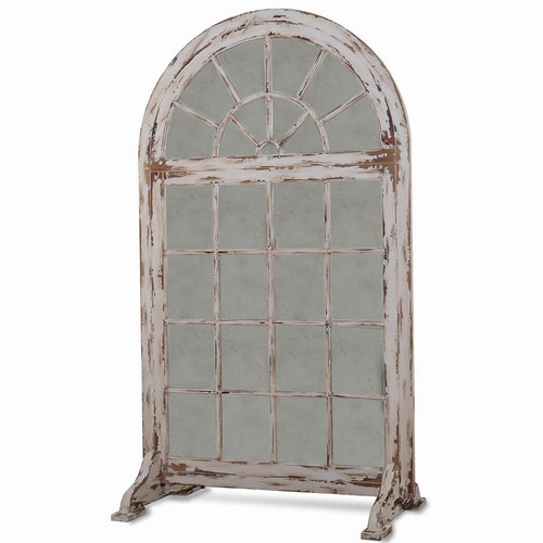 Large Regency Window with Stand - Any Colour