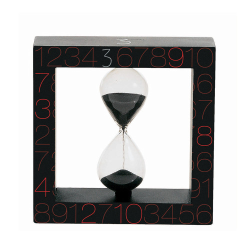 Si Time - 3min Hourglass