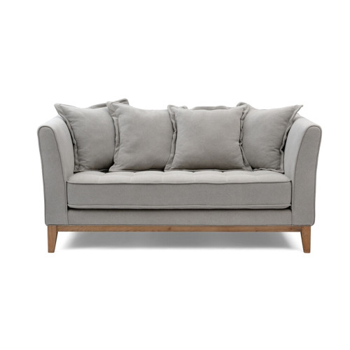 Elise 2 Seater Sofa With Cushions