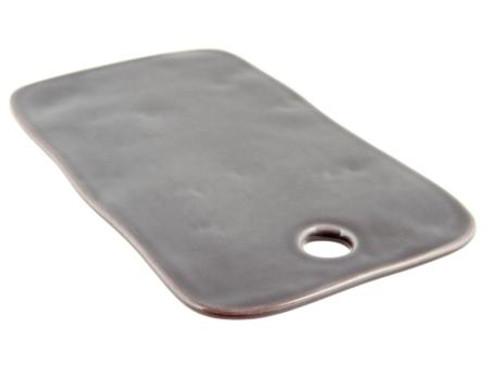 Grestel Charcoal Serving Platter